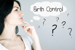 Birth Control Options & Choices