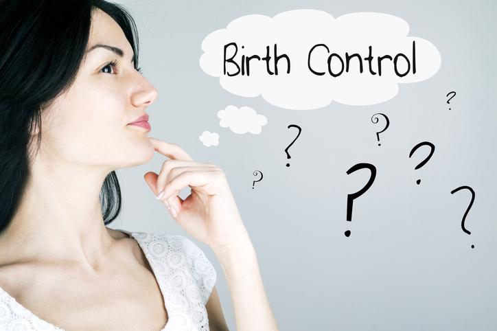 Birth Control Options & Choices