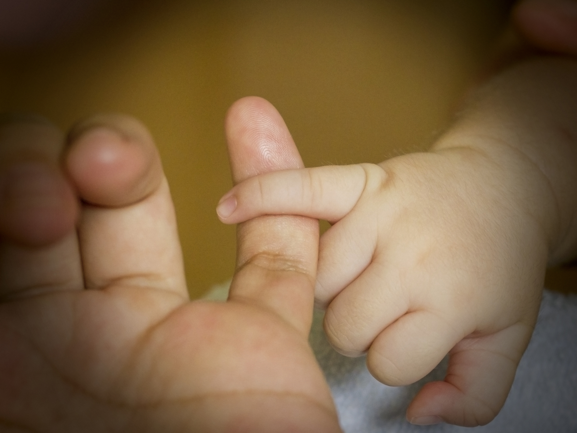 Newborn Natural Childbirth