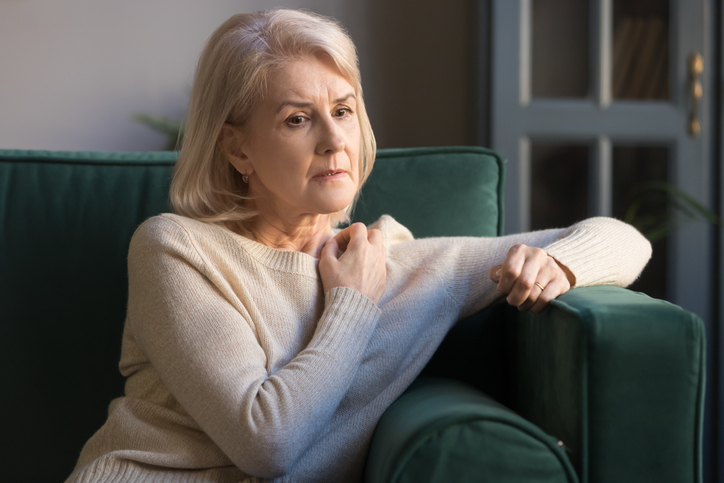 Memory Loss During Menopause